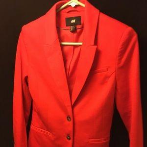 Womens Jacket/ Blazer H&M